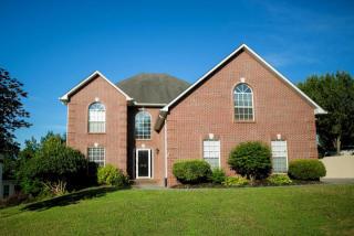 5452 Summitridge Lane, Knoxville TN