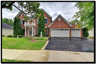 6737 Lakeview Court, Woodridge IL