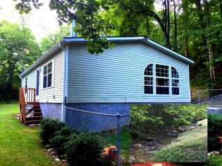 388 Allmon Creek Road, Marble NC