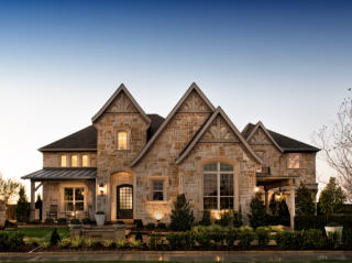 Phillips Creek Ranch - The Estates at Windrose by Toll Brothers