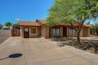 3608 East Danbury Road, Phoenix AZ