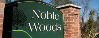 Noble Woods by Ryan Homes
