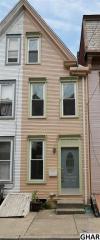 1809 Susquehanna Street, Harrisburg PA