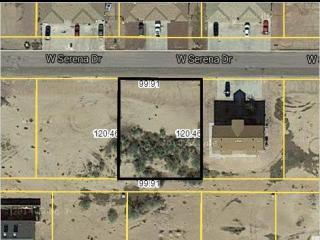 8161 West Serena Drive, Arizona City AZ