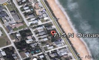 715 North Oceanshore Boulevard, Flagler Beach FL