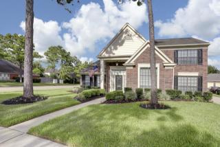 15326 Evergreen Knoll Lane, Cypress TX