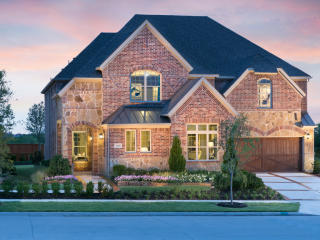 Kingswood Village by Meritage Homes