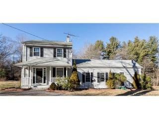 191 Plains Road, Tolland CT