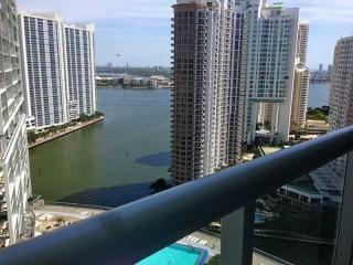 495 Brickell Avenue #2606, Miami FL
