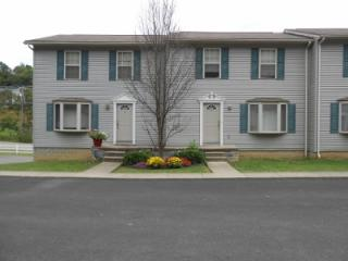 9517 Cost Ave #33, Stonewood, WV 26301