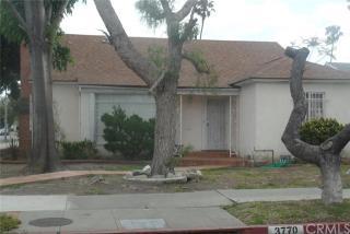 3770 Edgehill Drive, Los Angeles CA