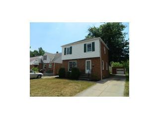 21670 Nicholas Avenue, Euclid OH