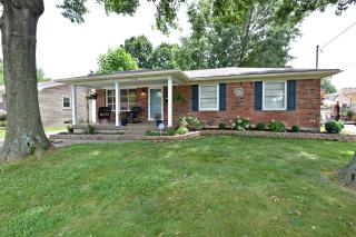 5518 Fruitwood Drive, Louisville KY