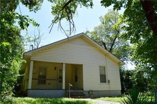 923 Johnson Street, Denton TX