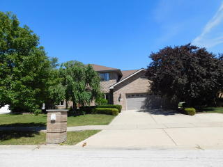 17109 Kerry Avenue, Orland Park IL
