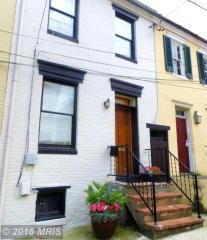 166 West All Saints Street, Frederick MD