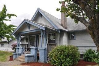 3919 South Thompson Avenue, Tacoma WA