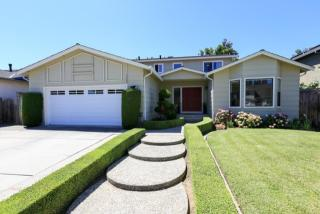 3588 Sunnymead Court, San Jose CA