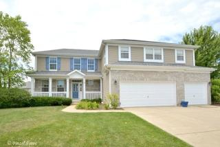 8 Birchwood Court, Lake in the Hills IL