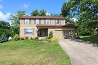 7841 Red Mill Drive, West Chester OH
