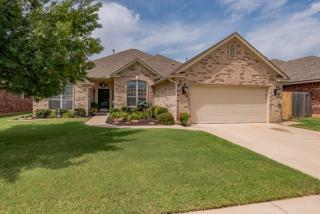 709 Southwest 158th Terrace, Oklahoma City OK