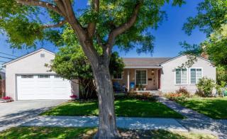 839 North Redwood Avenue, San Jose CA