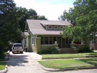 907 North Carter Street, Wichita KS
