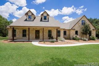 481 Rodalyn Drive, Boerne TX