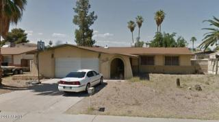 4608 West Lupine Avenue, Glendale AZ