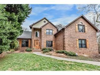 504 River Oaks Lane, Charlotte NC