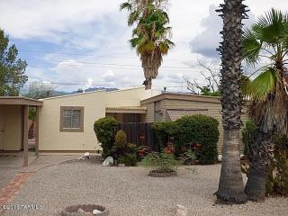 1811 South Skyview Place, Tucson AZ