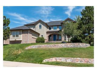 7493 Glen Ridge Drive, Castle Pines CO