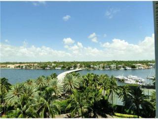 1 Grove Isle Drive #A708, Miami FL