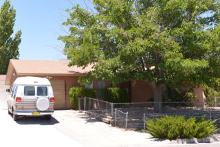 10405 Benavides Road Southwest, Albuquerque NM