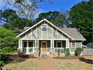 1115 South Candler Street, Decatur GA