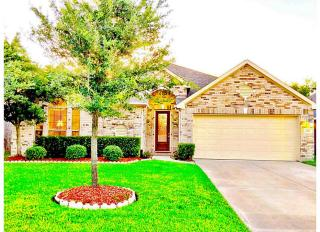 2310 Shadow Canyon Court, Pearland TX
