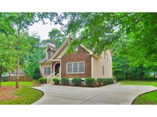 1295 Peachcrest Road, Decatur GA