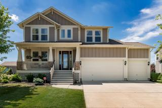 11103 Chapel Park Drive South, Noblesville IN