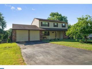 118 Sycamore Drive, Langhorne PA