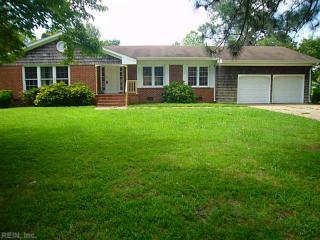 4 Salt Pond Road, Hampton VA