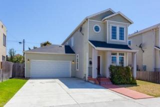 993 West Macarthur Boulevard, Oakland CA