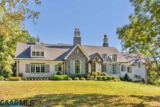 388 Villa Deste Court, Charlottesville VA