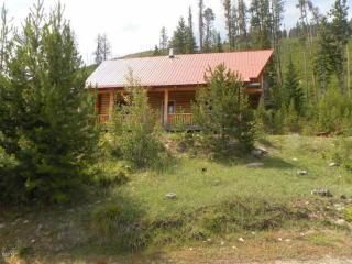 271 Spade Creek Trail, Conner MT