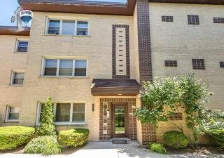 1538 West Chase Avenue #3S, Chicago IL