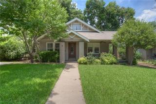 4612 Byers Avenue, Fort Worth TX
