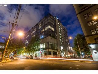 1410 Northwest Kearney Street #710, Portland OR