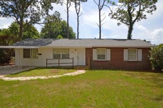 3460 Newton Drive, Pensacola FL
