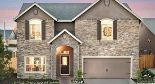 Vistas - Chateau Series by Lennar