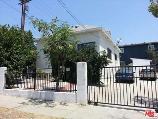 2527 Bellevue Avenue, Los Angeles CA