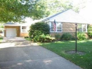5404 Franklin Ave, Western Springs, IL 60558